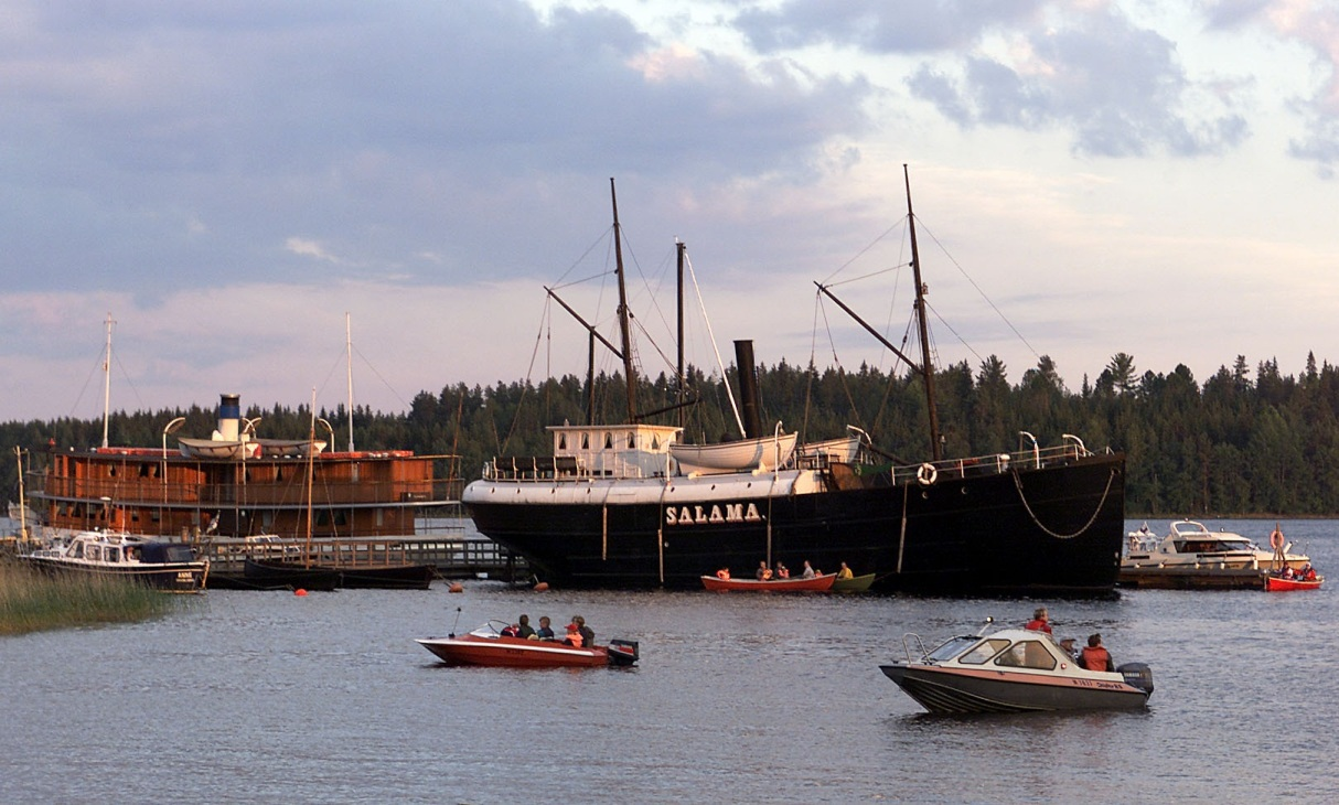 museumships us - Your most complete source for Museum Ships