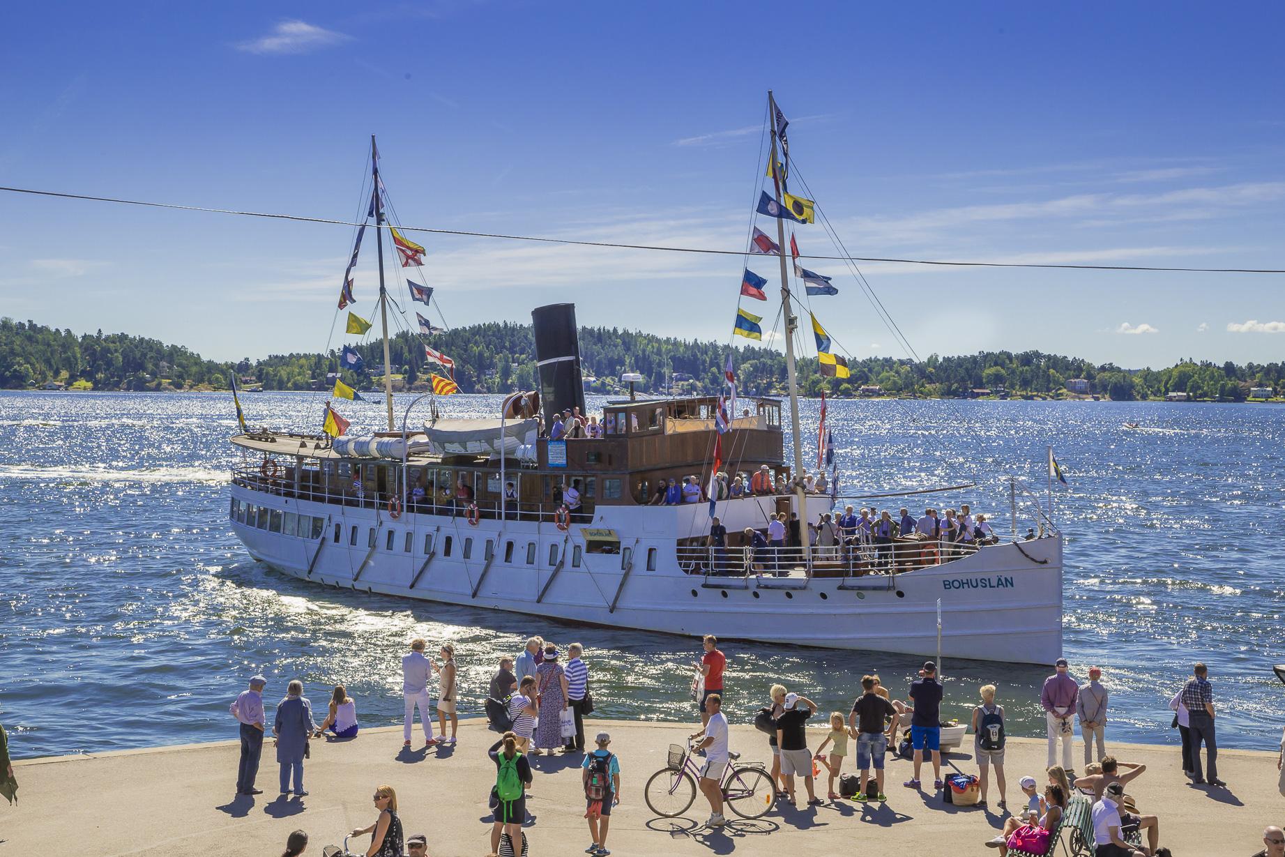 SS Bohuslän
